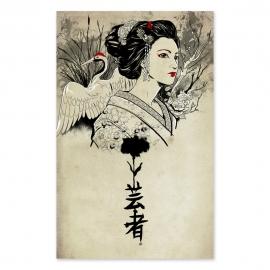 Geisha (Poster)