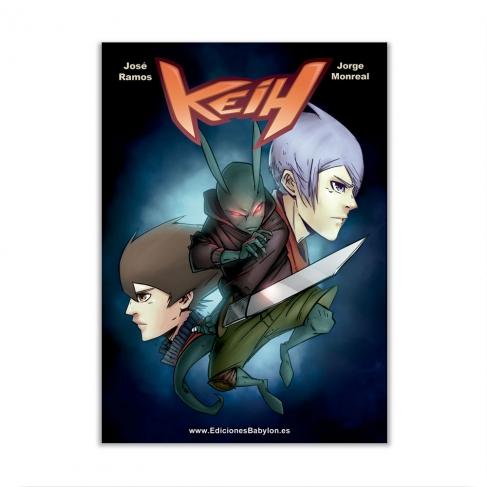 Keih 2