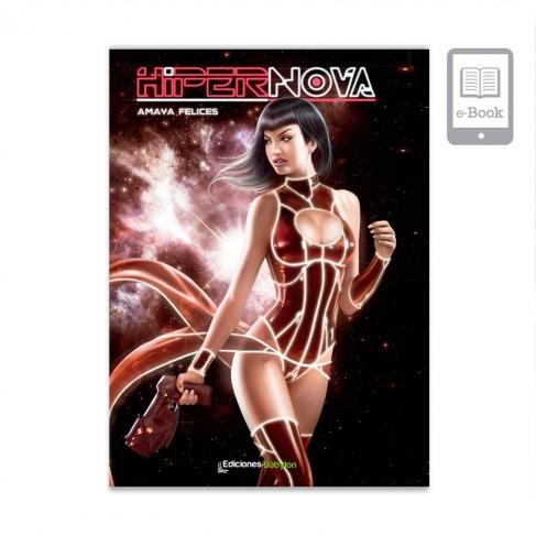 Hipernova (eBook)