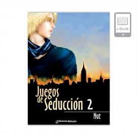Juegos de seducción 2 (eBook)
