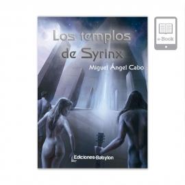 Los templos de Syrinx (eBook)