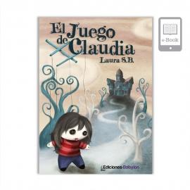 El juego de Claudia (eBook)