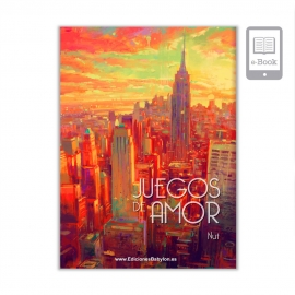 Juegos de amor (eBook)