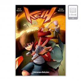 KEIH 1 (eBook)