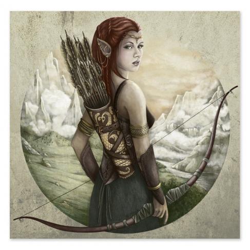 Edriel colour (Poster)