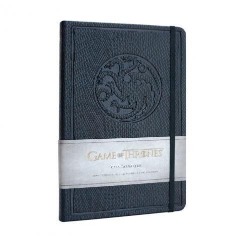 Juego de Tronos – Casa Targaryen