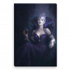 Raven queen (Canvas)