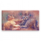 Cats (Canvas)