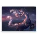 Night Centaur (Canvas)