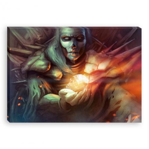 Hades (Canvas)