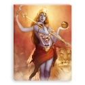Kali (Canvas)