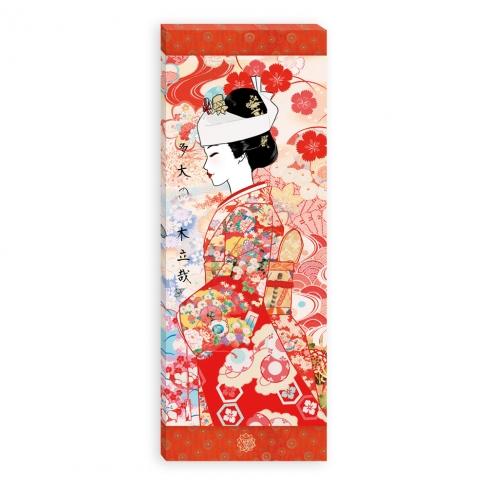 Shinzen Shiki Bride (Canvas)