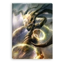 Goddess of light (Canvas)