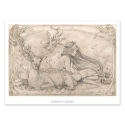 Memento mori drawing (Collector sheet)