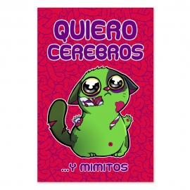 Mimitos Zombies