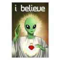 I believe (Poster)