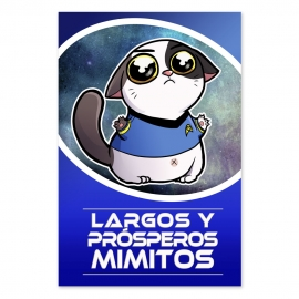 Mimitos Star Trek