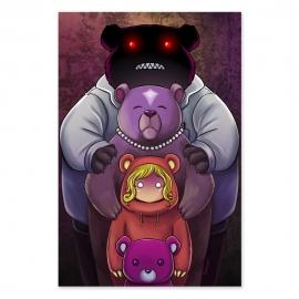 Goldilocks (Poster)