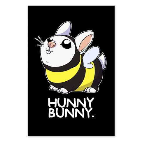 Hunny bunny negro