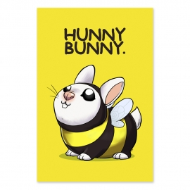 Hunnybunny (Poster)