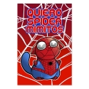 Mimitos Spiderman