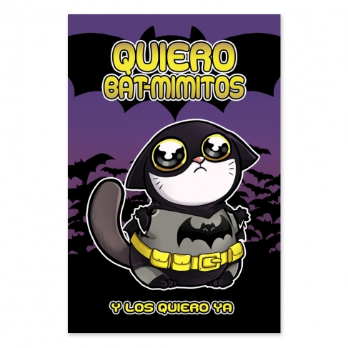 Mimitos Batman