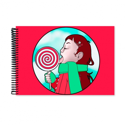 Lollipop (Notebook)