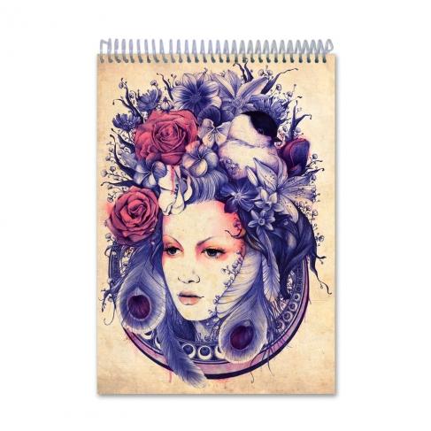 Fysis colour (Notebook)