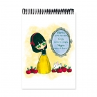 Snow White (Notebook)