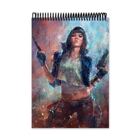 Ari (Notebook)