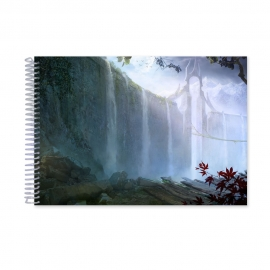 Citywall (Notebook)