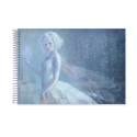 White fairy (Notebook)
