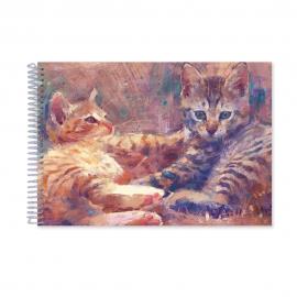 Cats (Notebook)