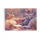 Cats (Notebook)