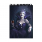Raven queen (Notebook)