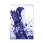 Edriel pen (Notebook)