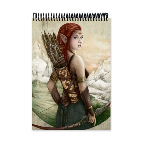 Edriel color (Notebook)