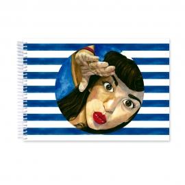 Sailor (Notebook)