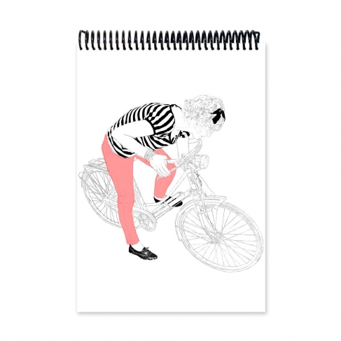 Bike (Notebook)