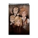 Grimm (Notebook)