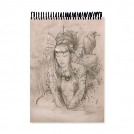 Mannequin draw (Notebook)