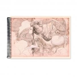 Blue blood draw (Notebook)