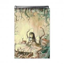 Nightmare (Notebook)
