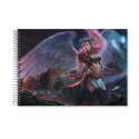 Valkyrie(Notebook)