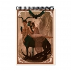 Centaur colour (Notebook)