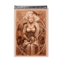 Steampunk colour (Notebook)