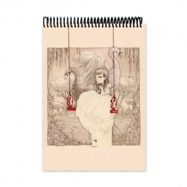 Swing & Swang – Dibujo