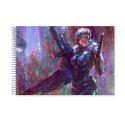 Impressionism robot (Notebook)
