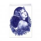 Dríade pen (Notebook)