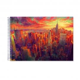New York (Notebook)
